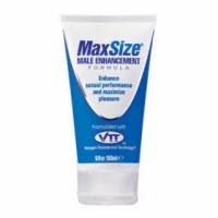 تجارب العملاء لكريم ماكس سايز لعلاج ولتضخيم وتكبير العضو الذكري