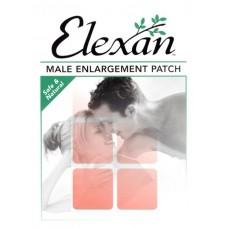 لصقات إليكسان ( ELEXAN )  لتطويل العضو الذكري ( القضيب)